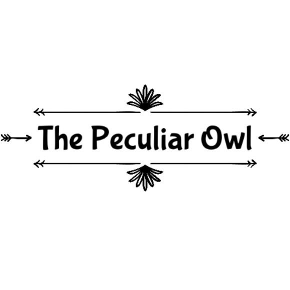 thepeculiarowl